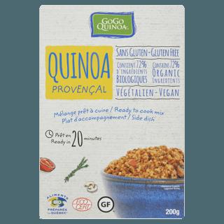 Picture of Quinoa - Provençal - 200 g