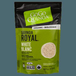 Picture of Quinoa Royal - White - 500 g