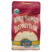 Picture of Basmati Rice - White - 907 g