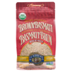 Picture of Basmati Rice - Brown - 907 g