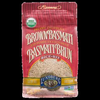 Picture of Basmati Rice - Brown - 907 g