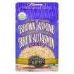 Picture of Jasmine Rice - Brown - 907 g