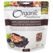 Picture of Dark Chocolate Hazelnuts - 227 g