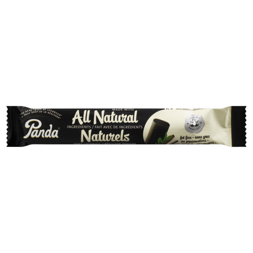 Picture of Licorice - Natural - 32 g