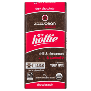 Picture of Chocolate Bar - Hottie - 85 g