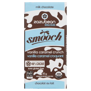 Picture of Chocolate Bar - Smooch - 85 g