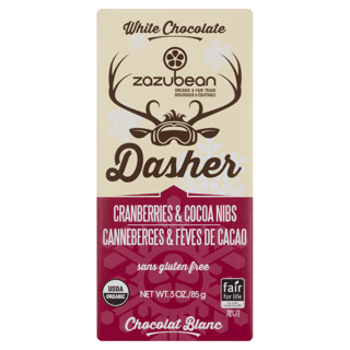 Picture of Chocolate Bar - Dasher - 85 g