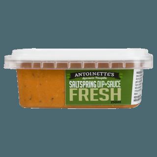 Picture of Dip + Sauce - Saltspring - 250 ml