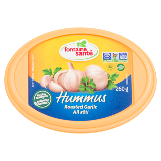Picture of Hummus - Roasted Garlic - 260 g