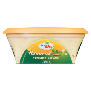 Picture of Hummus - Vegetable - 260 g