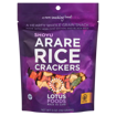 Picture of Arare Rice Crackers - Shoyu - 142 g