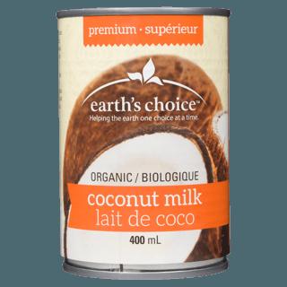 Picture of Coconut Milk - Premium - 400 ml