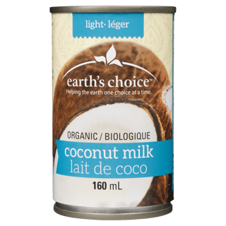 Picture of Coconut Milk - Light - 160 ml