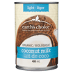 Picture of Coconut Milk - Light - 400 ml