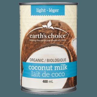 Picture of Coconut Milk - Light - 400 ml