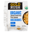Picture of Organic Julienne French Fries - 454 g
