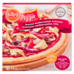 Picture of Gluten-free Pizza - Roasted Mediterranean Artichoke - 470 g