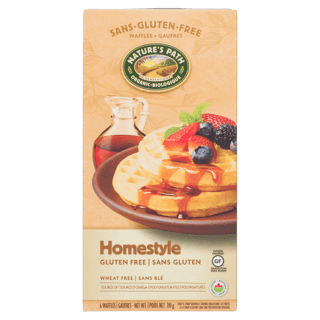 Picture of Waffles - Homestyle - 210 g