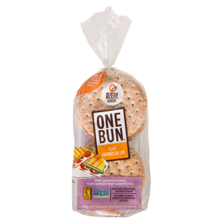 Picture of One Bun - Flax - 600 g