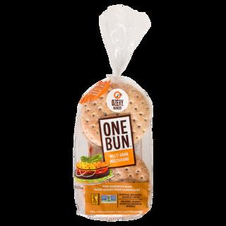Picture of One Bun - Multi Grain - 600 g