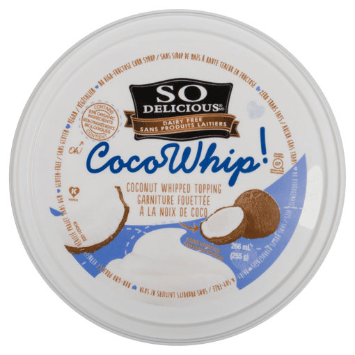 Picture of CocoWhip! - Original - 266 ml
