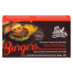 Picture of Burger - Spicy Black Bean - 284 g