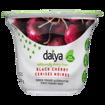 Picture of Greek Yogurt Alternative - Black Cherry - 150 g