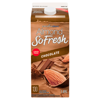 Picture of Almond SoFresh - Chocolate - 1.89 L