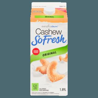 Picture of Cashew SoFresh - Original - 1.89 L