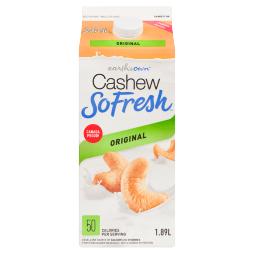 Picture of Cashew SoFresh - Original - 1.89 L