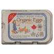 Picture of Organic Large Eggs - 6 count