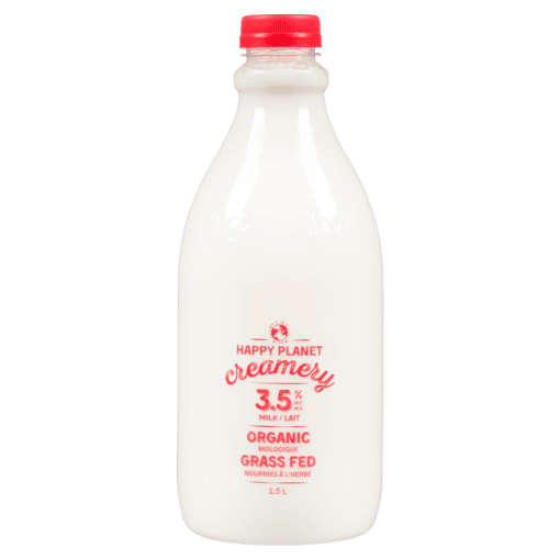 Picture of 3.5% Milk - 1.5 L
