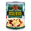 Picture of Mixed Beans - 540 ml