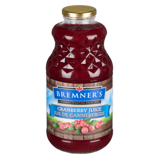 Picture of Juice - Cranberry - 946 ml