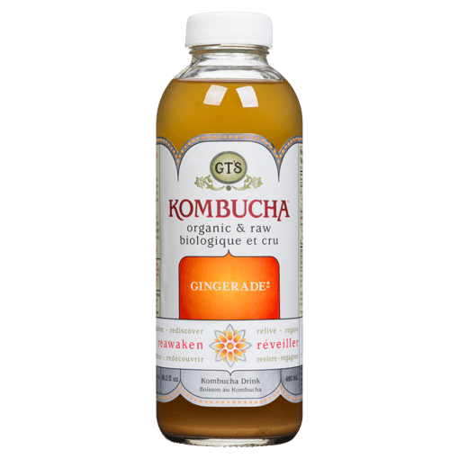 Picture of Kombucha Drink