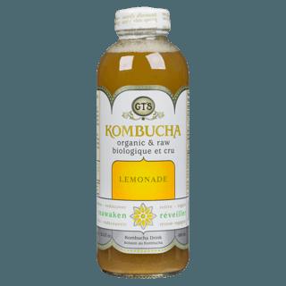 Picture of Kombucha Drink - Lemonade - 480 ml