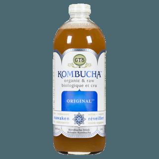 Picture of Kombucha Drink - Original - 1.4 L