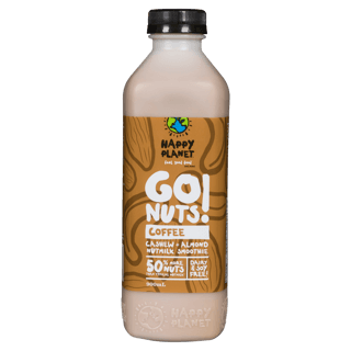Picture of Cashew + Almond Nutmilk Smoothie - Coffee - 900 ml