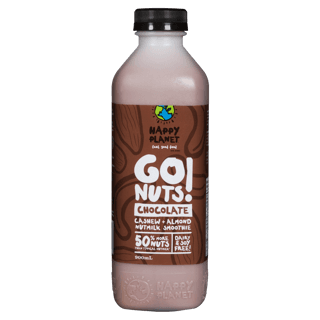 Picture of Cashew + Almond Nutmilk Smoothie - Chocolate - 900 ml