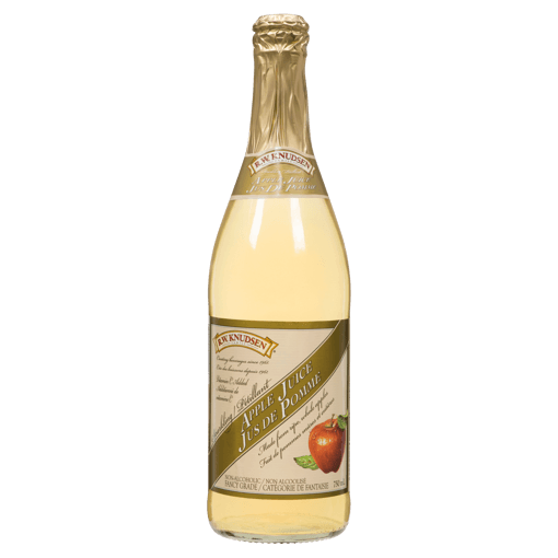 Picture of Sparkling - Crisp Apple Cider - 750 ml