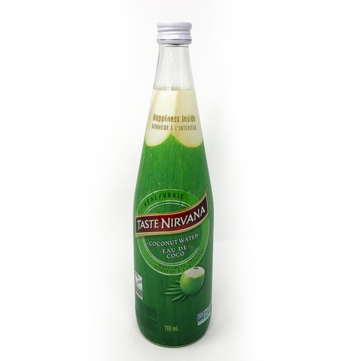 Picture of Coconut Water - Real - 700 ml
