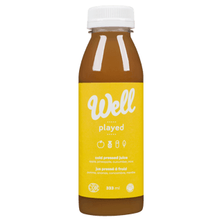 Picture of Cold Pressed Juice - Played - 354 ml