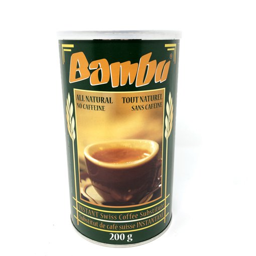 Picture of Instant Swiss Coffee Substitute
