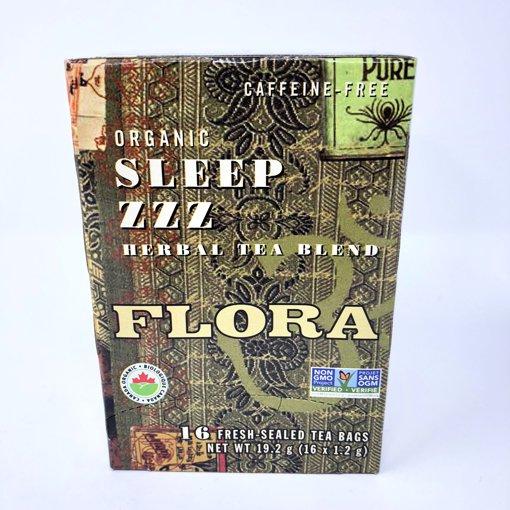 Picture of Herbal Tea - Sleep ZZZ - 16 count