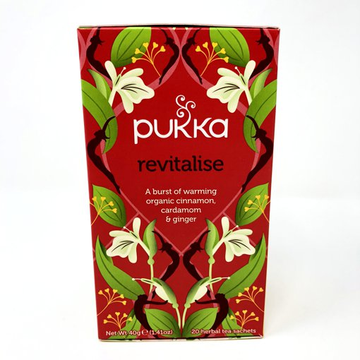 Picture of Tea - Revitalise - 20 count