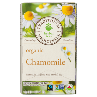 Picture of Herbal Tea - Chamomile - 20 count