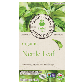 Picture of Herbal Tea - Nettle Leaf - 20 count