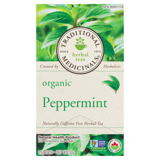 Picture of Herbal Tea - Peppermint - 20 count