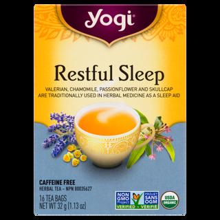 Picture of Tea - Restful Sleep - 16 count