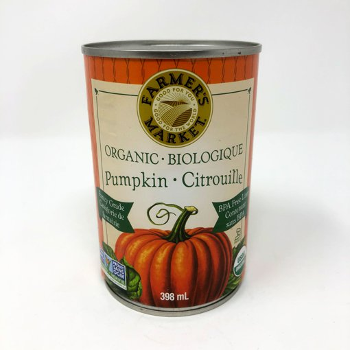 Picture of Pumpkin - 398 ml